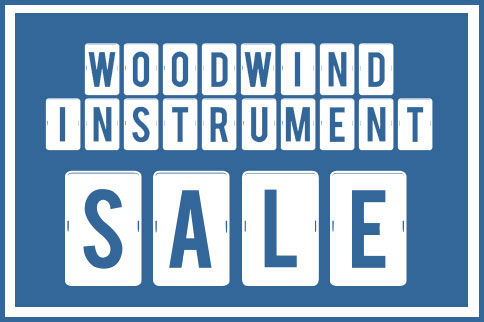 Woodwind Sale